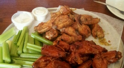 Photo of Wings Joint Clay's Sports Cafe at 6518 Roswell Rd, Atlanta, GA 30328, United States