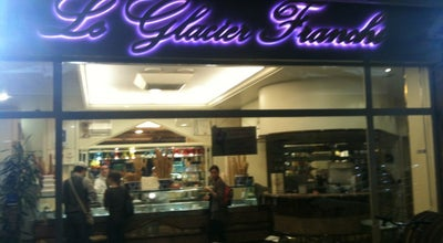 Photo of Ice Cream Shop Le Glacier Franchi at 5 Rue Des Francs Bourgeois, Strasbourg 67000, France