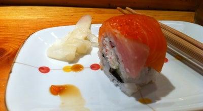 Photo of Sushi Restaurant Miyabi Sushi at 16820 Southcenter Pkwy, Tukwila, WA 98188, United States