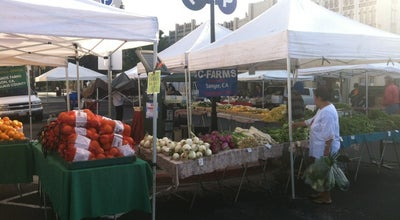 Photo of Farmers Market Redwood City Kiwanis Farmers' Market at 826 Winslow St, Redwood City, CA 94063, United States