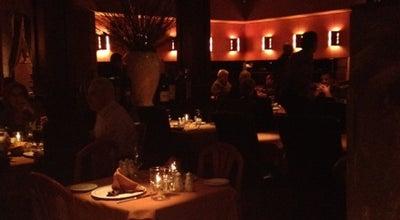 Photo of Italian Restaurant Panico's at 103 Church St, New Brunswick, NJ 08901, United States