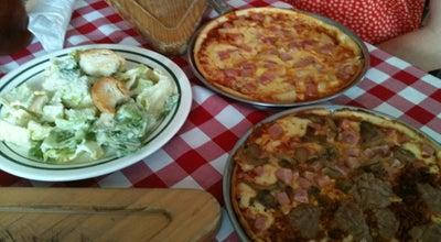 Photo of Pizza Place Koony's Pizza at Circuito Colonias No. 81, Mérida 97125, Mexico