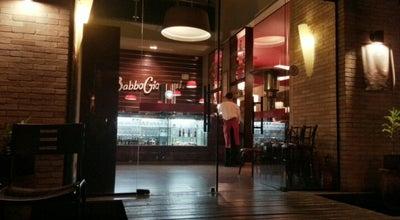 Photo of Pizza Place Babbo Giovanni at Av. Invernada, 1825, Valinhos 13271-450, Brazil