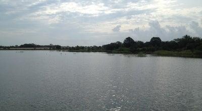 Photo of Lake Nantcket Lake at College Station, TX, United States