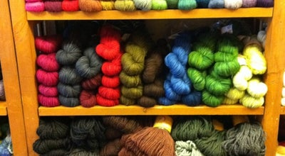 Photo of Other Venue Downtown Yarns at 45 Avenue A, New York, NY 10009