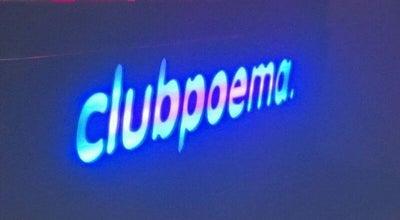 Photo of Nightclub Club Poema at Drieharingstraat 22, Utrecht 3511BJ, Netherlands