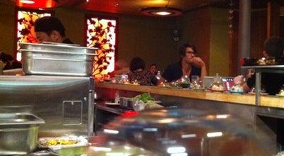 Photo of Sushi Restaurant Yooji's at Josefstr. 112, Zürich 8005, Switzerland
