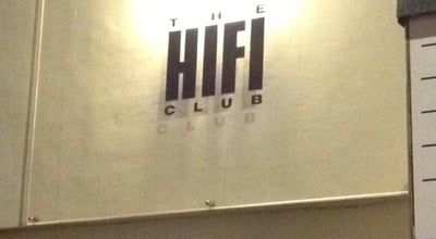 Photo of Nightclub HiFi Club at 2 Central Rd., Leeds LS1 6DE, United Kingdom