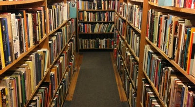 Photo of Bookstore Myopic Books at 1564 N Milwaukee Ave, Chicago, IL 60622, United States