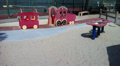 Photo of Playground Tot Lot at Valley, Manhattan Beach, CA 90266, United States