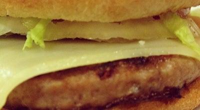 Photo of Burger Joint Crack & Homer at Lledoner, 23, Palma 07008, Spain