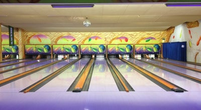 Photo of Bowling Alley Bowling Arena at Am Sportpark 15, Stuttgart 70469, Germany