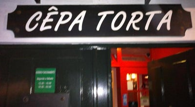 Photo of Tapas Restaurant Cêpa Torta at R. Da Sra. Da Luz, 258, Porto 4150, Portugal