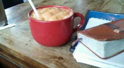 Photo of Coffee Shop La Tazza Fresca at 519 W 37th St, Austin, TX 78705, United States