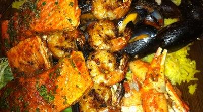 Photo of Tapas Restaurant La Bodega at 2228 Albert St, Regina, SK S4P 2V2, Canada