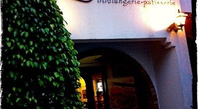 Photo of Bakery Levain Boulangerie & Pâtisserie at 7, Jalan Delima, Kuala Lumpur 55100, Malaysia