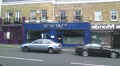 Photo of Fish and Chips Shop Seafresh at 80-81 Wilton Road, London SW1 V 1, United Kingdom
