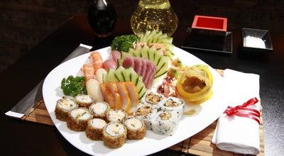 Photo of Japanese Restaurant Japa San at R. Afonso Cláudio, 60, Vitória 29055-570, Brazil