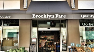 Photo of Restaurant Brooklyn Fare at 200 Schermerhorn St, Brooklyn, NY 11201, United States
