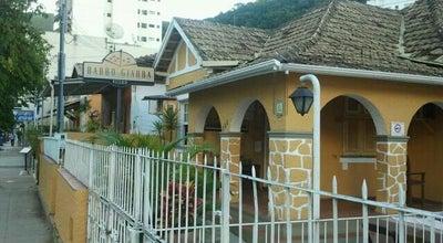 Photo of Pizza Place Babbo Giabba at R. Pe. Café, 384, Juiz de Fora, Brazil
