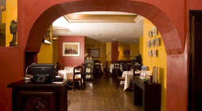 Photo of Mexican Restaurant Tequileria Maya at 1191 1st Ave, New York, NY 10065, United States