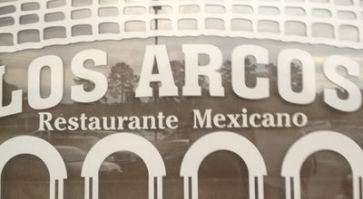 Photo of Mexican Restaurant Los Arcos at 214 Saint James Ave, Goose Creek, SC 29445, United States