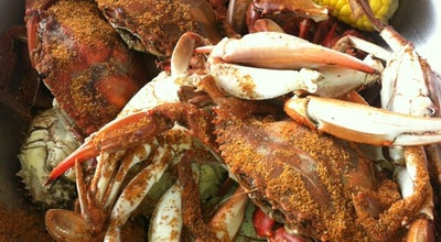 Photo of Seafood Restaurant Clemente's Maryland Crabhouse at 3939 Emmons Ave, Brooklyn, NY 11235, United States