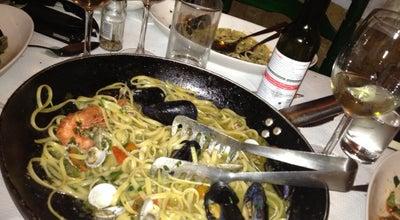 Photo of Italian Restaurant Trattoria da Pippo at Melita Street, Valletta, Malta