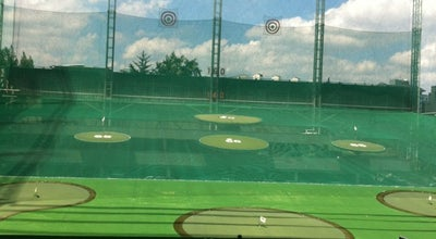 Photo of Golf Course 파스텔 골프클럽 (Pastel Golf Club) at 서초구 신반포로33길 27, Seoul 06521, South Korea