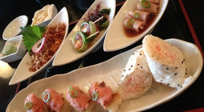 Photo of Sushi Restaurant The Izaka-ya by Katsuya at 1133 Highland Ave, Manhattan Beach, CA 90266, United States