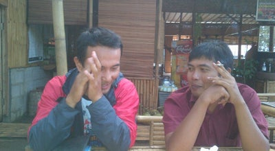 Photo of Cafe Kampung Tahu Sumedang at Jl Tajimalela, Sumedang, Indonesia
