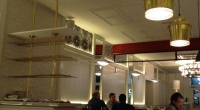 Photo of Mediterranean Restaurant La Mary at Plaza Arriquibar, 3, Bilbao 48011, Spain