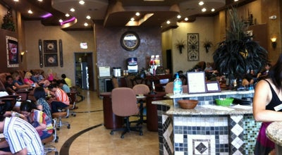 Photo of Nail Salon Deluxe Nail Salon at 3400 Texas Sage Trl, Fort Worth, TX 76177, United States