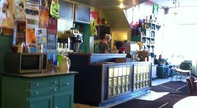 Photo of Coffee Shop Cup of Joe at 102 Main St, Cedar Falls, IA 50613, United States