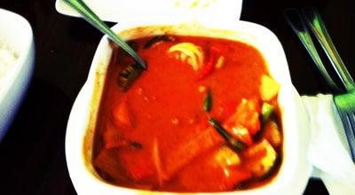 Photo of Thai Restaurant Ricky Thai Bistro at 1617 Ne 123rd St, North Miami, FL 33181, United States