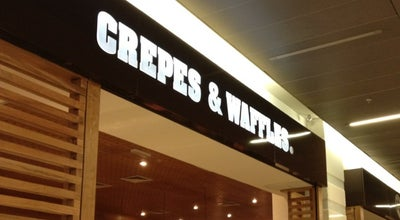 Photo of Diner Crepes & Waffles at Av. Andrés Bello 2447, Local 512, Providencia, Chile