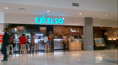 Photo of Coffee Shop Excelso® Cafe at Mall Panakkukang, Lt. 2, Makassar 90222, Indonesia