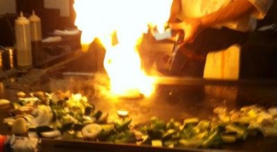 Photo of Japanese Restaurant SOHO Japanese Bistro at 7225 Heritage Square Dr #290, Granger, IN 46530, United States