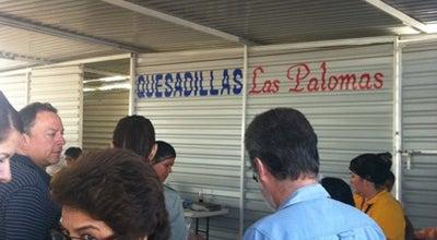 Photo of Mexican Restaurant Quesadillas Las Palomas at Irapuato, Mexico