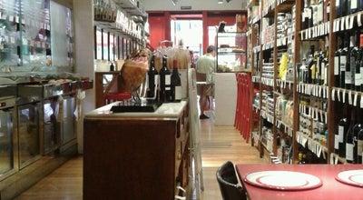 Photo of Gourmet Shop La cuina d'en Garriga at Consell De Cent, 308, Barcelona 08007, Spain