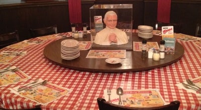 Photo of Italian Restaurant Buca di Beppo Italian Restaurant at 11757 Harbor Blvd, Garden Grove, CA 92840, United States