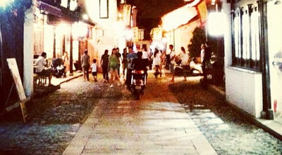 Photo of Historic Site 苏州平江路历史街区 Pingjiang Road at 平江路 (pingjiang Rd.), 苏州市, 中国 215000, China