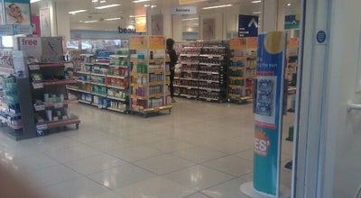 Photo of Drugstore / Pharmacy Boots at 4-6 High St., Sheffield S1 1QF, United Kingdom