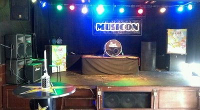 Photo of Music Venue Musicon at Soestdijksekade 345, Den Haag 2547 AL, Netherlands