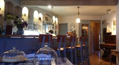 Photo of Tea Room Café del Puente at Ernesto Riquelme 1180 B, Castro 5700315, Chile
