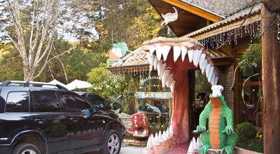 Photo of Brazilian Restaurant Krokodillo I at Av. Sen. Roberto Simonsen, 1350, Campos do Jordão 12460-000, Brazil