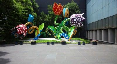 Photo of Art Museum 松本市美術館 at 中央4-2-22, 松本市 390-0811, Japan