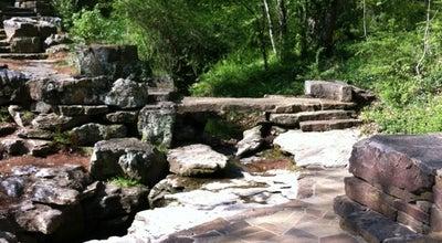 Photo of Trail Crystal Bridges Trail at Bentonville, AR 72712, United States