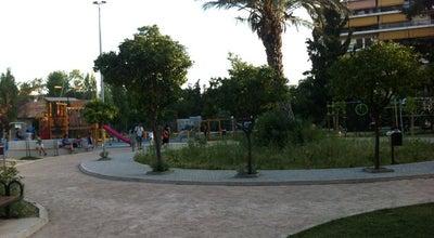 Photo of Playground Παιδική Χαρά Πλάτωνα at Greece