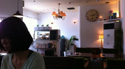 Photo of Cafe chocolicious cafe & sweet ショコリシャス at 大橋町3-4, 銚子市, Japan